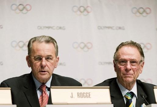 België stelt Olympische samenwerking met Brazilië voor