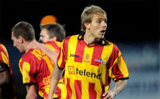 Yoni Buyens aast op transfer naar Club Brugge