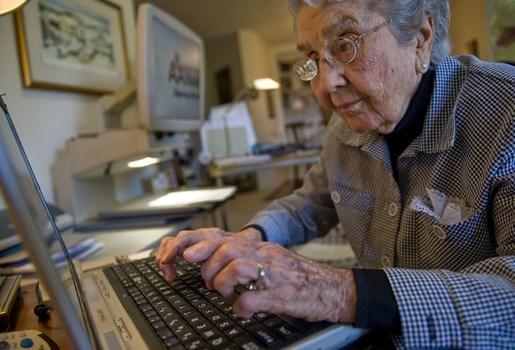Senioren hebben veel vrije tijd maar weinig sociaal contact