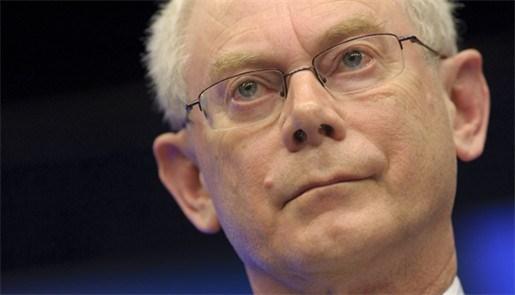 """Van Rompuy: """"Europa wil sociale bescherming niet ontmantelen"""""""