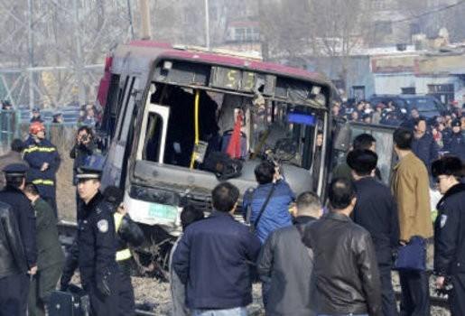 Trein ramt schoolbus: 10 doden