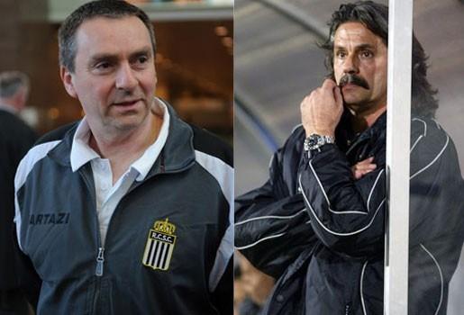Zoltan Kovacs nieuwe trainer Charleroi, Luka Peruzovic sportief raadgever