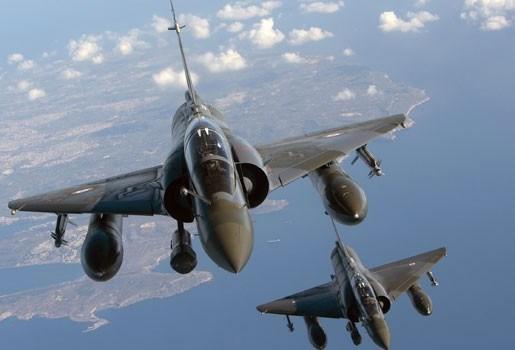 NAVO neemt leiding militaire operaties in Libië over