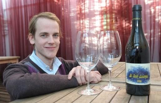 Lierse sommelier gaat in Duitsland eigen wijn maken