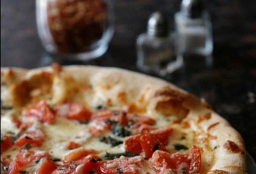 Pizza-oorlog in Antwerpen