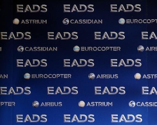 EADS koopt Vector voor 625 miljoen Canadese dollar
