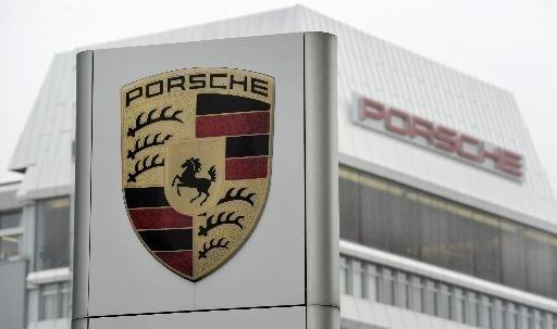 Porsche lanceert kapitaalverhoging van bijna 5 miljard euro