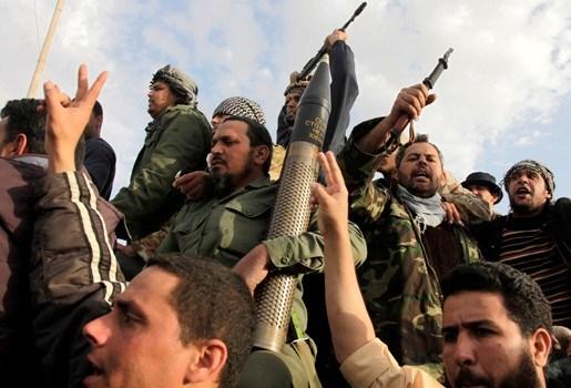 Qatar erkent Libische Nationale Overgangsraad