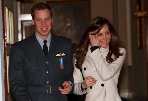 Gaat u naar het huwelijk van prins William en Kate Middleton?