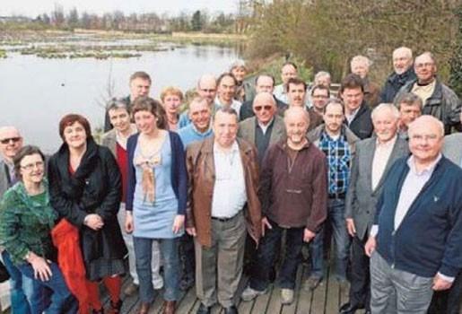 Bezoekerscentrum van Molsbroek vervult kwarteeuw voorbeeldfunctie