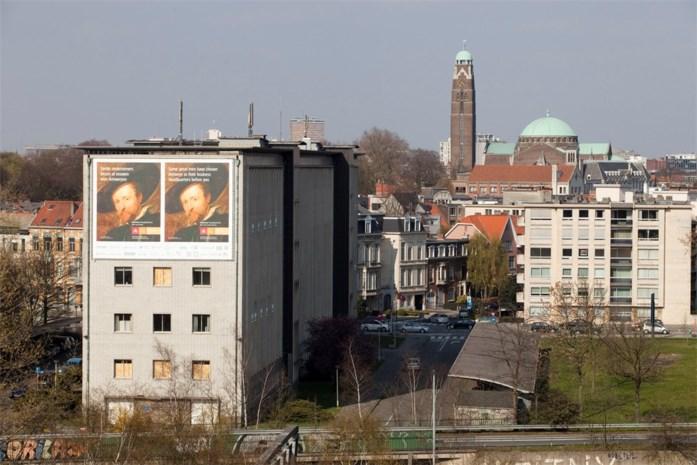 Antwerpen vangt geen grote vissen