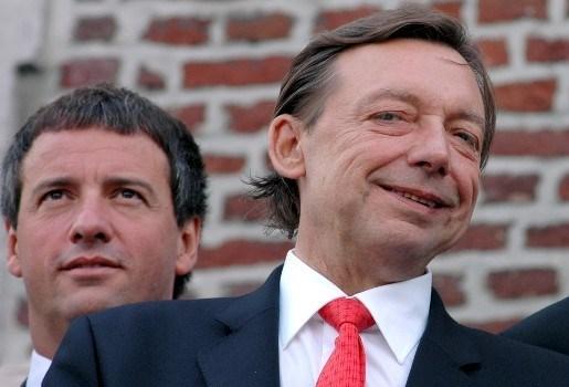 Michel Daerden niet langer burgemeester van Ans