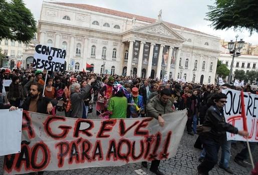 Portugezen 5 juni opnieuw naar de stembus
