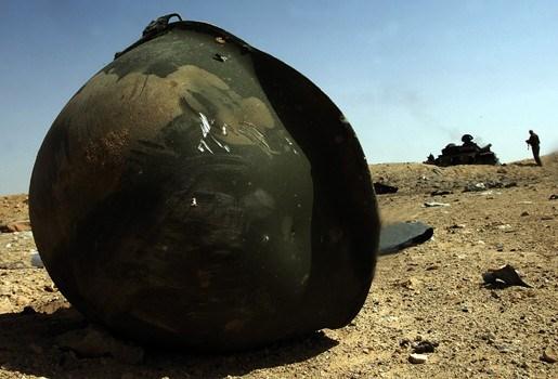 Nederlander omgekomen in Libië