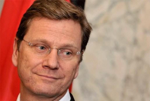 Duits minister pleit in China voor staakt-het-vuren in Libië