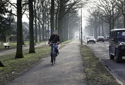 400 miljoen euro voor 1400 kilometer Vlaamse fietspaden