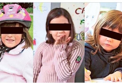 Moeder heeft misbruikte Roemeense zusjes nog niet gezien