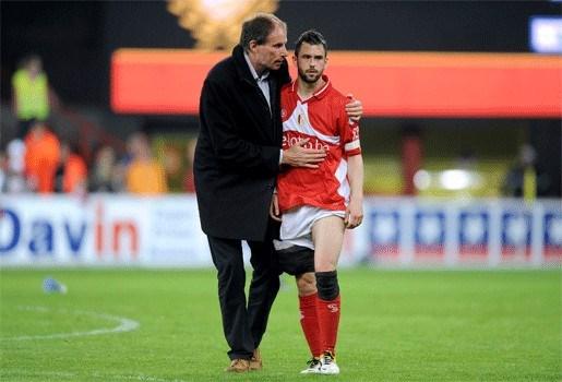 """Defour """"traint voor Luik-Bastenaken-Luik"""""""
