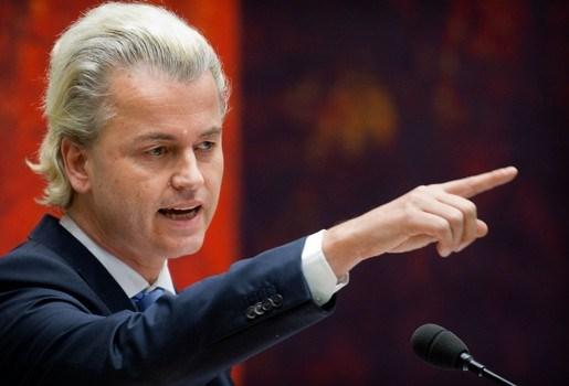 Vlaamse moslimextremist bedreigt Geert Wilders met de dood (video)