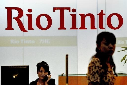 Rio Tinto neemt controle over Riversdale