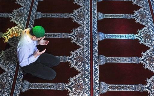Moslims positief over geplande supermoskee, maar...