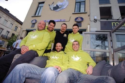Stamgasten Boesj organiseren laatste grote skireis