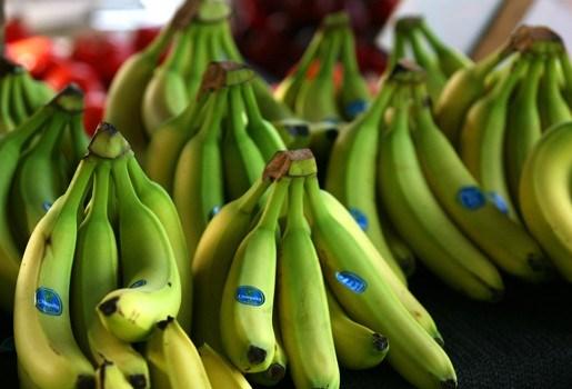 Chiquita betaalde Colombiaanse paramilitairen