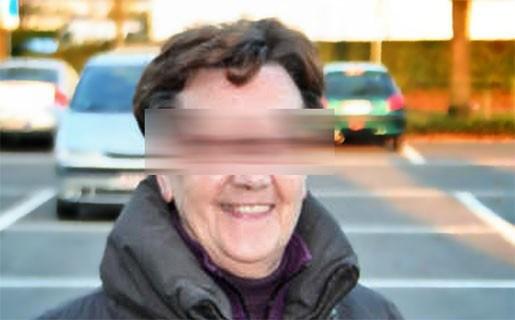 Geesteszieke vrouw ontkent betrokkenheid steekpartij Mortsel