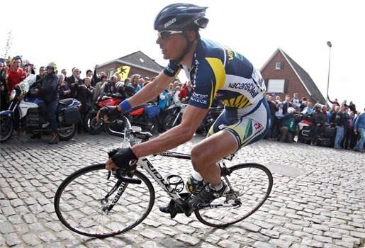 """Leukemans: """"Ik hoop op meer geluk in Parijs-Roubaix"""""""