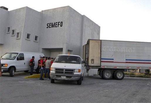 Al 72 lijken gevonden in Mexicaanse ranch