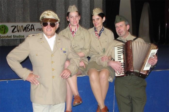 1e Heistse Sterrenparade is groot examen voor Army Stars