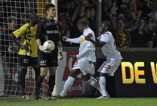 Lierse verliest met 1-2 van KV Mechelen