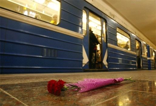 """Justitie Wit-Rusland: """"Moordlust motief voor bloedbad in metro"""""""