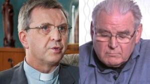 Geschokte bisschoppen:
