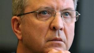 Antwerpse bisschop verklapt naam biechtvader Vangheluwe niet