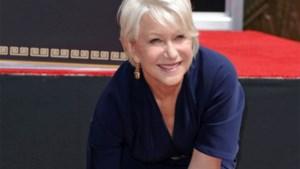 Vloekende Helen Mirren ontsiert 'BBC Breakfast' (video)