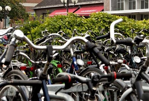 7 miljoen fietsen in België