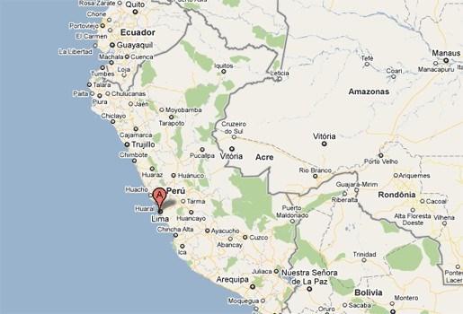 Lijk van Belg aangetroffen in hotel Peru