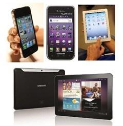 Samsung Electronics valt nu Apple aan over patentrecht