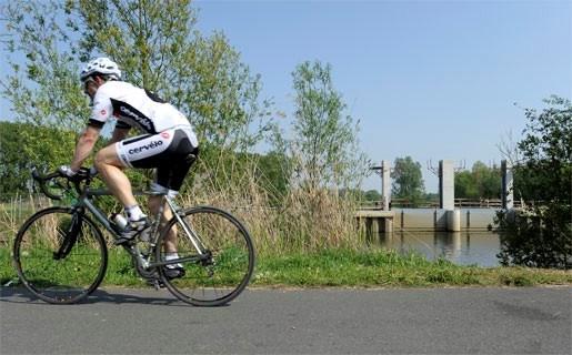 Gedaan met overstromingen van Bellebroek dankzij nieuwe sluis