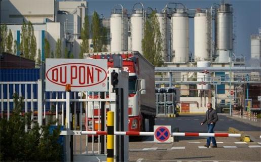 Geen verzoening bij DuPont in Mechelen
