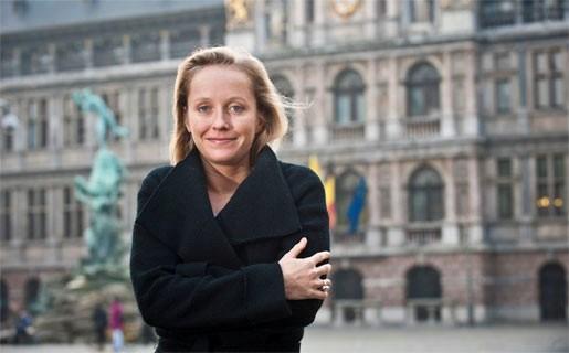 Annick De Ridder (Open Vld) stopt als Antwerps gemeenteraadslid