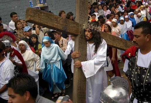 Kerk publiceert doodsbericht Jezus