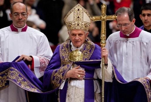 Primeur: Paus beantwoordt vragen op Italiaanse televisie