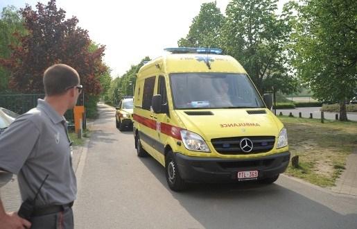 4-jarig kindje in kritieke toestand uit vijver De Nekker gehaald