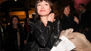 Linda De Win in 'De Zevende Dag'