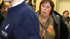 Mama Clottemans: