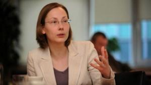 N-VA eist Inge Vervotte als kandidaat-burgemeester in Mechelen
