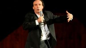 Roberto Benigni in nieuwe Woody Allen-film?