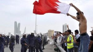 Volksprotesten in Bahrein lijken achter de rug